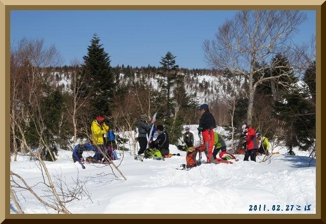 ロフトで綴る山と山スキー-0227_1117