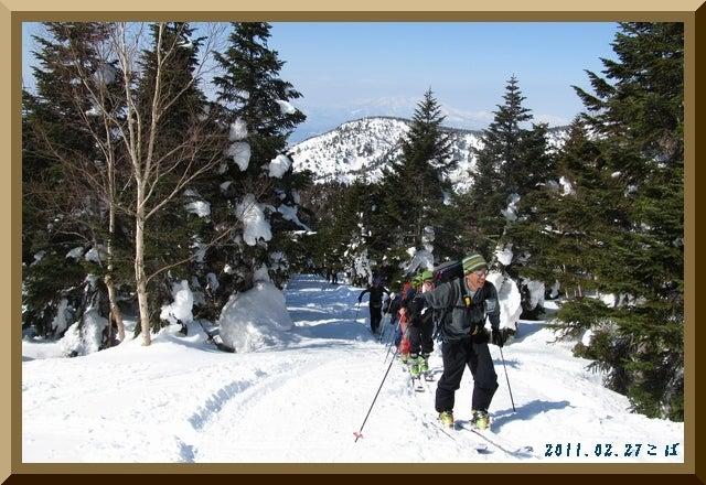 ロフトで綴る山と山スキー-0227_1144