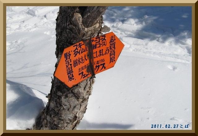 ロフトで綴る山と山スキー-0227_1057