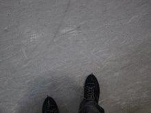 道化の狂想-スケート
