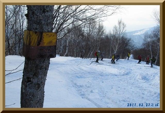 ロフトで綴る山と山スキー-0227_1510