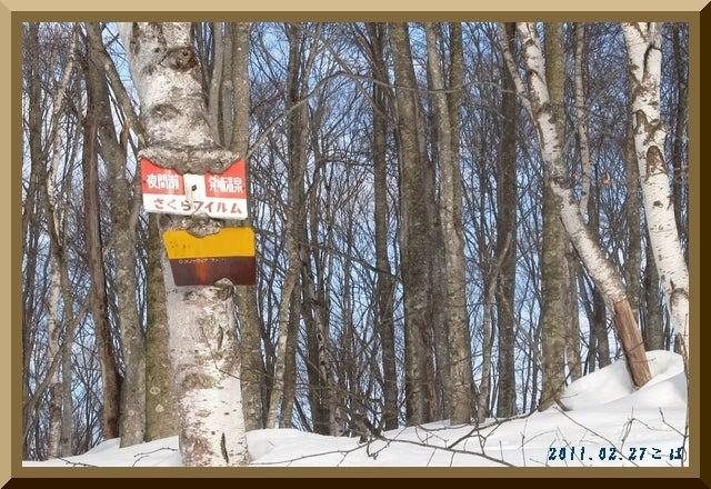 ロフトで綴る山と山スキー-0227_1601