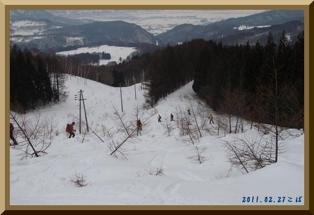 ロフトで綴る山と山スキー-0227_1627