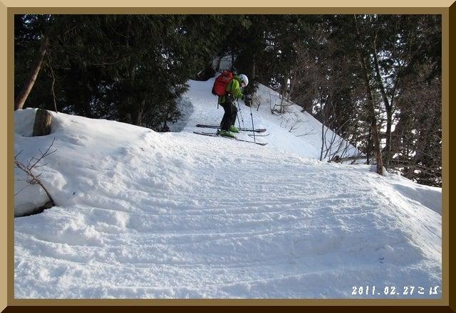 ロフトで綴る山と山スキー-0227_1530