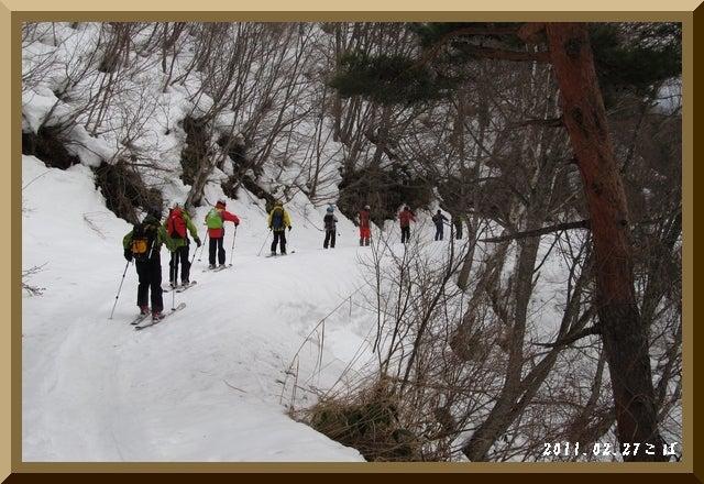 ロフトで綴る山と山スキー-0227_1635