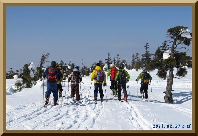 ロフトで綴る山と山スキー-0227_1304