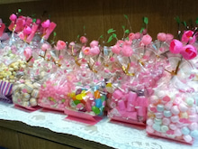 narayaのブログ-雛菓子