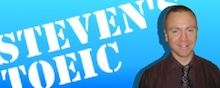 $スティーブン先生のTOEIC講座-steven sensei