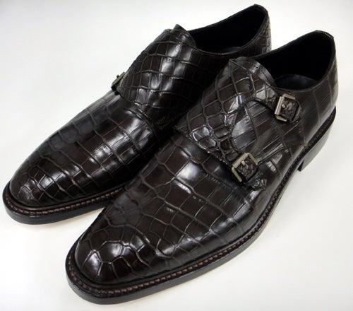 CrocodileShopGaudieのブログ-ダブルモンク ニコチン