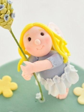 ミュージアムレストラン花の妖精blog-ラベンダーの妖精 2