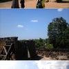 カンボジア旅行記・10~2日目③~の画像
