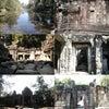 カンボジア旅行記・9~2日目②~の画像