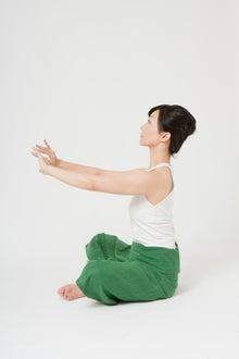 $咲起(saki) body conditioning  & rusiedutton instructor