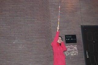 北京大学に短期留学をしました。-花火
