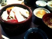 下町まるかじり-澤寿司ちらし