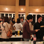 留学生交流パーティー…