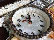ステンドグラス工房・販売のお店 Southerncross  さざんくろす-時計リメイク