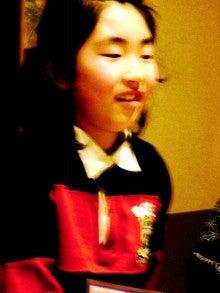 永島麻夷のブログ