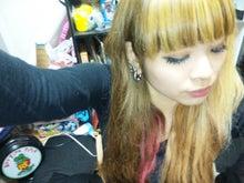 パフィーの吉村由美になりたくってした髪型