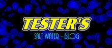 TESTERS-SALT