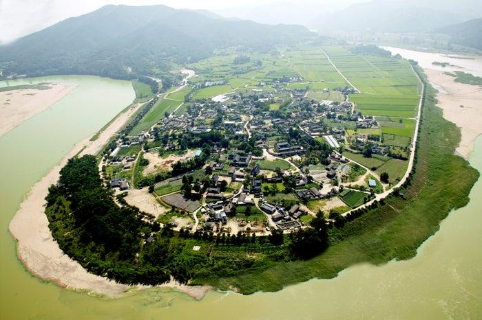 慶尚北道 安東 河回村 | 韓国旅...