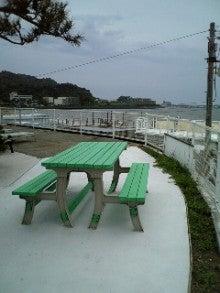 kokoroのブログ-海の見えるベンチから…