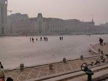 北京大学に短期留学をしました。-海河