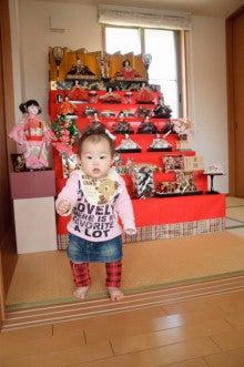 姫様観察日記★-20110305_9