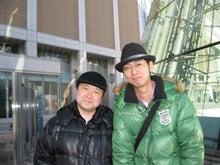 思い立ったが吉日! -北海道212市町村カントリーサインの旅--魅惑の2ショット