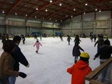 道化の狂想-アイススケート
