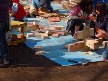 往年の気まぐれバックパッカー、現在、会社員・子育て中、徒然日常-木工