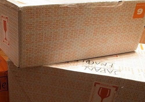 ★ 世界一周御披露目帳 ★-オランダ郵政箱