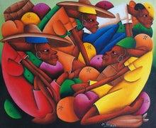 Love For Haiti