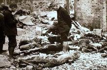 ウォームハート 葬儀屋ナベちゃんの徒然草-空襲