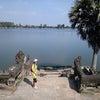 カンボジア旅行記・11~2日目④~の画像