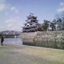 松本城とSBCスペシ…