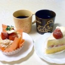 ケーキ雑記