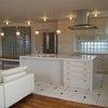キッチン&ダイニングの床材・その3の画像