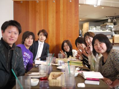 【大阪発】ハッピープロデューサーの人生を楽しむブログ☆