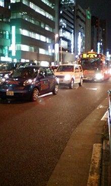 Sleepless Town  - in Tokyo--Nishi-shinjuku