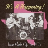It's a Happening! Texas Girls of the 60's