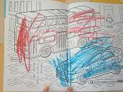 3 歳 塗り絵 レベル Paintschainer