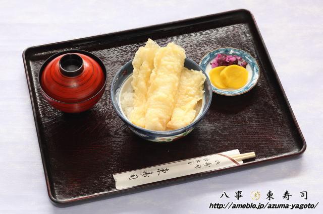 八事 東寿司のブログ-八事 東寿司 いか天丼