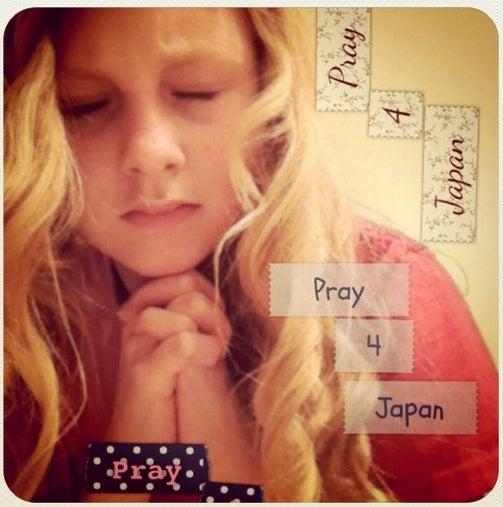 $英国アンティークス・オフィシャルブログ-Pray for Japan
