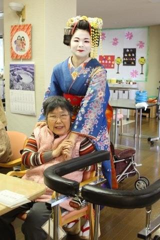 京都舞妓体験処『心』 スタッフブログ-029使用OK