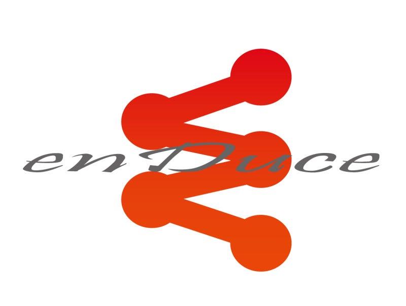 ファストネイルサロン enDuceのブログ-会社ロゴ
