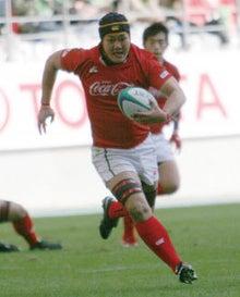 岡田正平 (ラグビー選手)