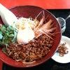 """麺厨房 華燕 """"辛過""""@大阪 高槻市 23.3.13の画像"""