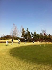 $マックスゴルフアカデミー 田中勝則 オフィシャルブログ