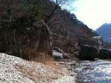 岩妖怪のブログ